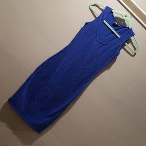 ASOS Midi Tank Dress